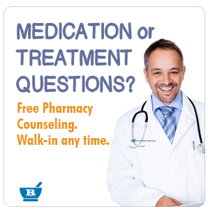 Questions About Your Medication or Treatment?