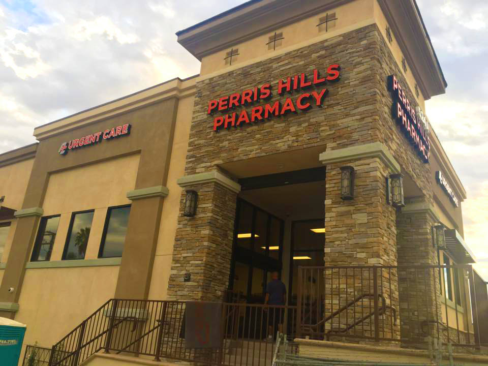 Welcome to Perris Hills Pharmacy!